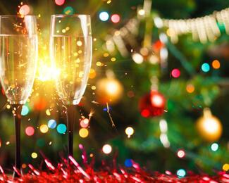 Где встретить Новый год в Бишкеке?