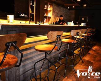Пить культурно с Voice Pub