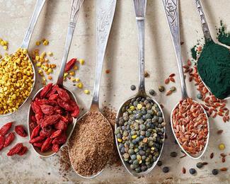 Суперфуд для супертела: разбираемся в полезной еде