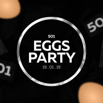 Eggs Party